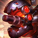 Vayne Tft Set 3 5 Champion Guide Tft Stats Leaderboards League Of Legends Teamfight Tactics Lolchess Gg